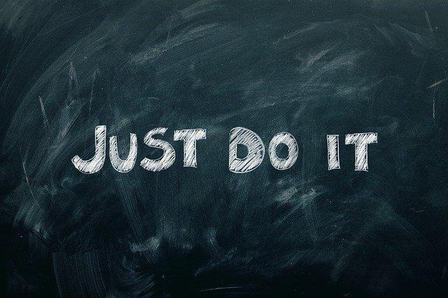 Board Font Do Make Act Action  - geralt / Pixabay