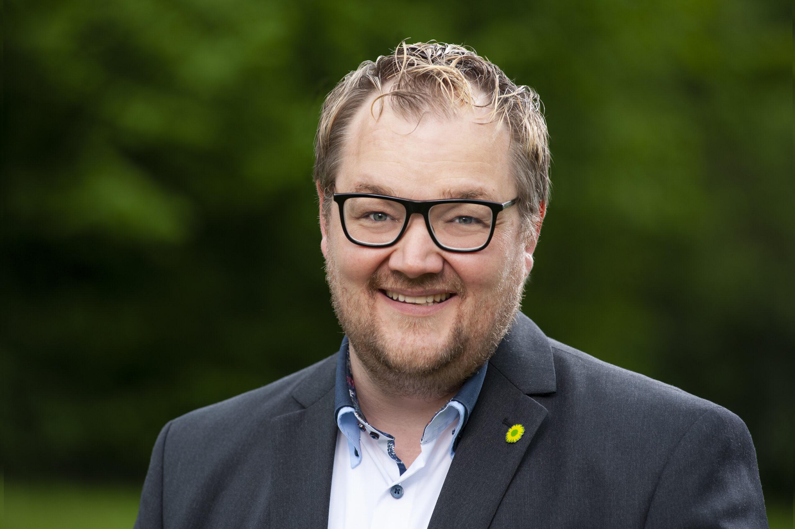 Christof Gebhardt