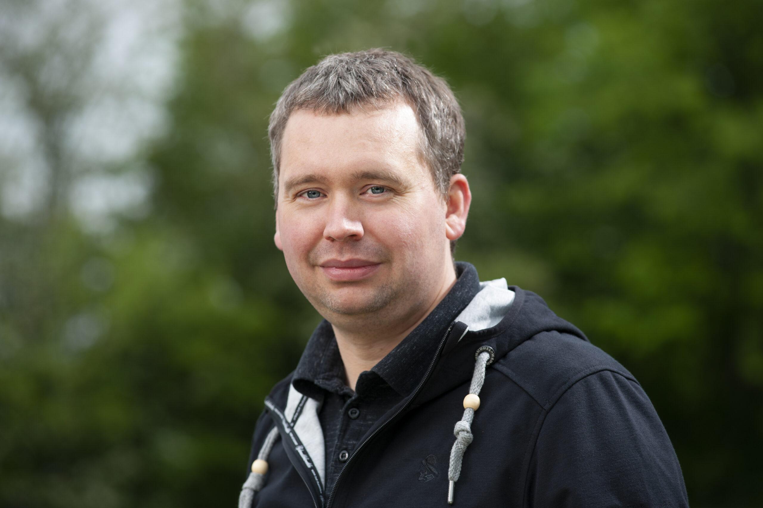 Sven Meyne
